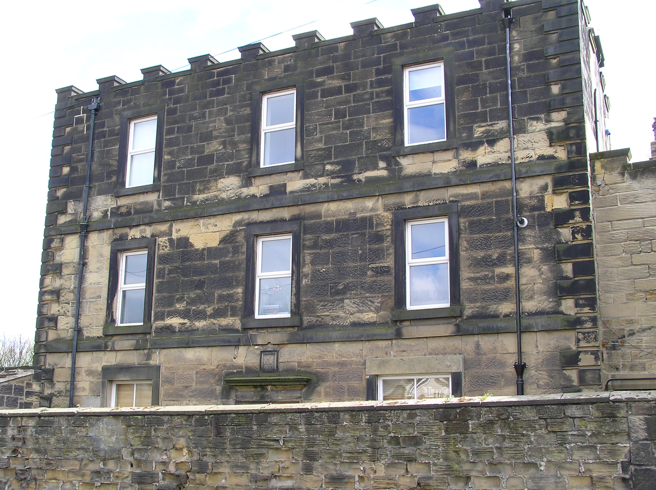 Lindley House